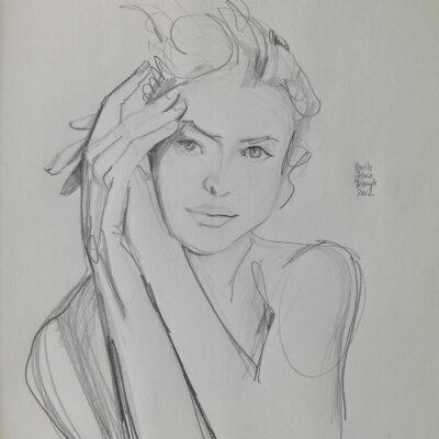 002sz:Portret