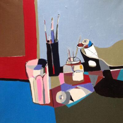 003ai:Malowanie